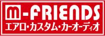 M-frieds
